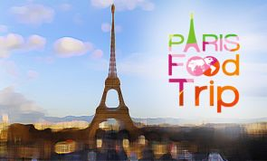 The Paris Food Trip 2014 Challenge
