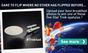 Trekfast Competition