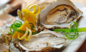 All About Shellfish