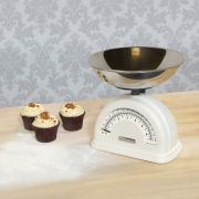 Salter baking scales