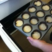 Low Fat Apricot Muffins - Step 10