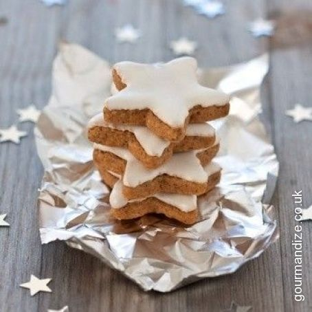 Recipe Easy Christmas Shortbread Biscuits Rated 3 4 5 131 Votes