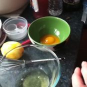 Low Fat Apricot Muffins - Step 4