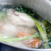 Asian Chicken Noodle Soup - Step 3