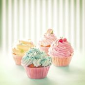 Easy Peasy Cupcake Recipe For Kids