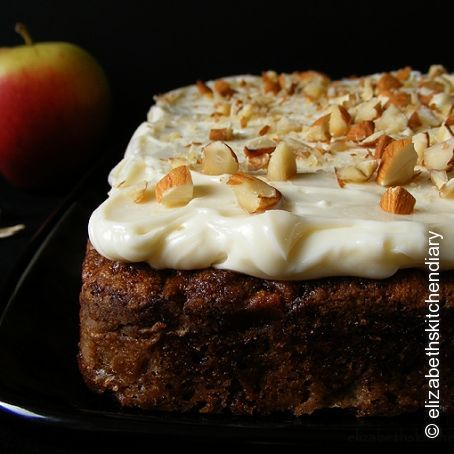 Recipe: Apple Cardamom Cake with Quince Frosting, rated 3.4/5 - 124 ...