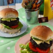 Clonakilty Blackpudding Burger