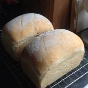 Yummy Home Baked Bread