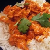 Recipe: Butter Chicken Curry, rated 3.8/5 | Gourmandize UK Ireland Gourmandize.co.uk