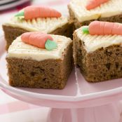 The Best Ever Citrus Carrot Cake