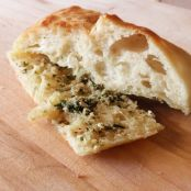 Lemon Ciabatta