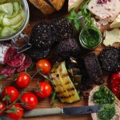 Clonakilty Blackpudding Antipasti Board
