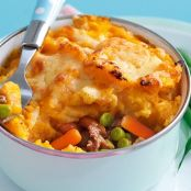 Easy Peasy Cottage Pie