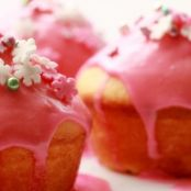 Perfect Iced Fairy Cakes