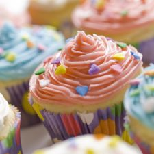 Perfect Fairy Cakes Recipe For Kids