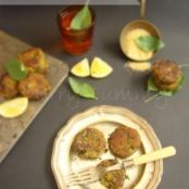 Italian Style Couscous Cakes