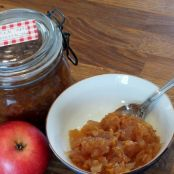 Recipe: Courgette and Apple Jam, rated 3.2/5 | Gourmandize UK Ireland Gourmandize.co.uk