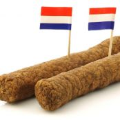 Curry Sausage (Frikandel)