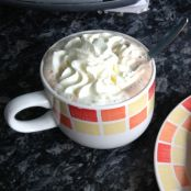 Hot Chocolate (competition)
