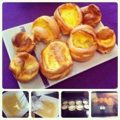 Yummy Yorkshire Puddings