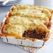 Simple Cottage Pie