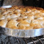 Nonna's Apple Pie