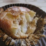 Apple and Almond Muffins - Step 4