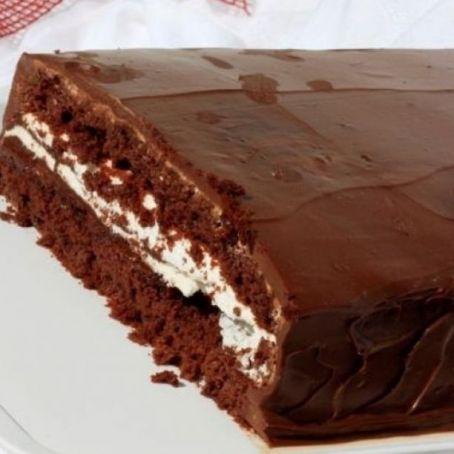 Kinder Bueno Cake Recipe Uk