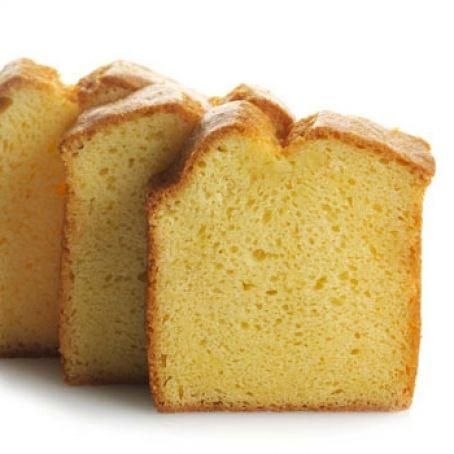 Recipe: Plain Vanilla Cake, rated 2.6/5 - 93 votes