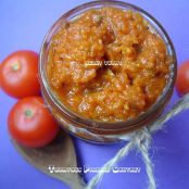 Tomatoes Pickled Chutney