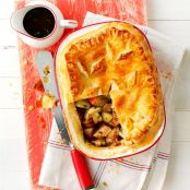 Monday's Marvellous Pie