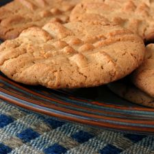How to Make Awesome Peanut Butter Cookies