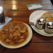 Homemade Irish Stew