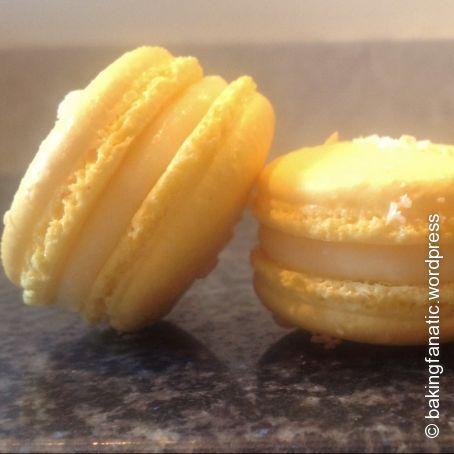 recipe: pineapple macaron filling [4]