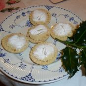 Luxury Mince pies - Step 1