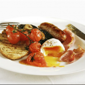 ultimate makeover: Full English breakfast