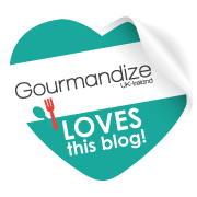 Gourmandize.co.uk loves this Blog!