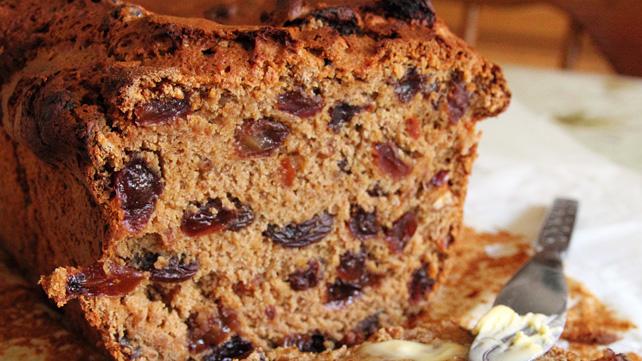Recipe Mam S Bara Brith Cake Rated 2 4 5 42 Votes