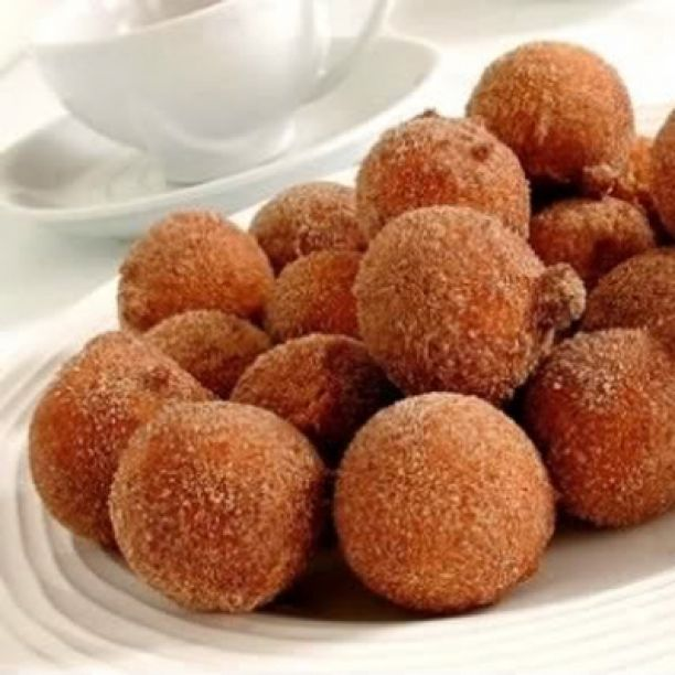 Recipe bolinho de chuva rated 295 15 votes forumfinder Image collections