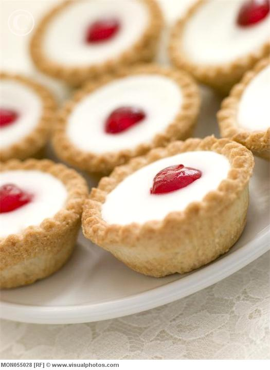Bakewell tart recipes - Find the best rated recipes!