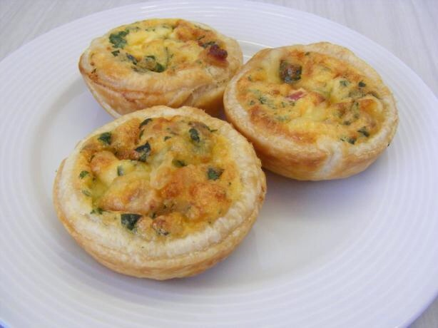 Quiche recipes find the best rated recipes for Good quiche recipes easy