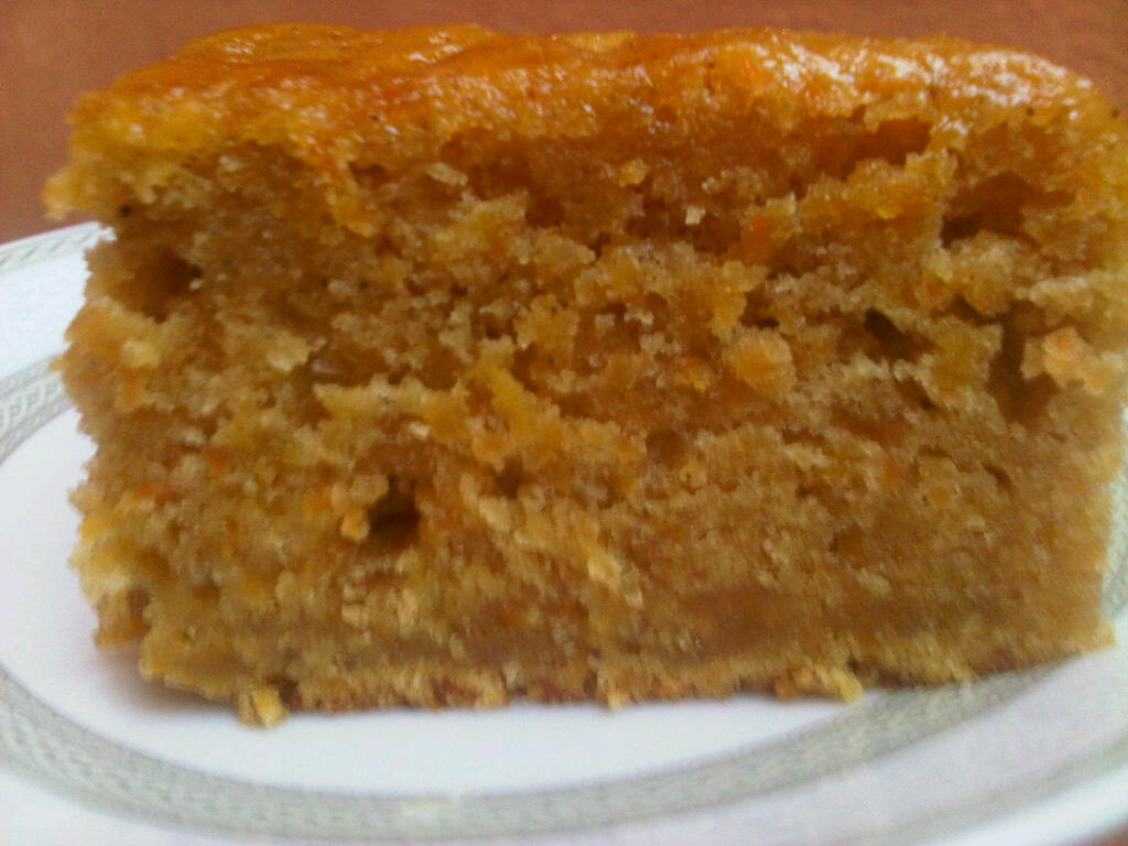 Top Rated Carrot Cake Recipe